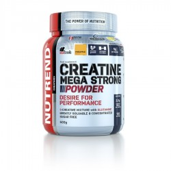 CREATINE MEGA STRONG POWDER