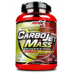 AMIX CARBOJET MASS PROFESSIONAL 1800g