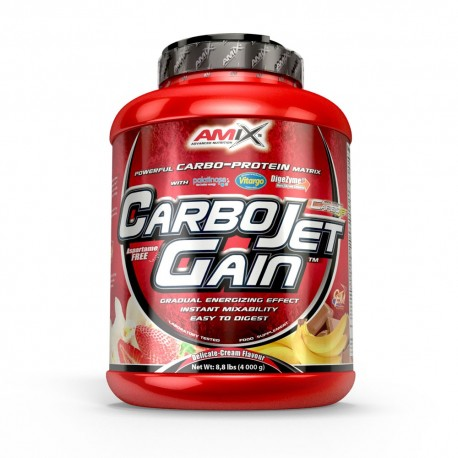 CARBOJET GAIN 15