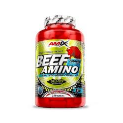 BEEF AMINO 250 tbl