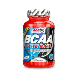 BCAA ELITE RATE 2:1:1