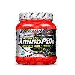 AMINO PILLS 330 tbl