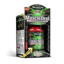 MUSCLEDROL ANABOLIC