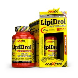 LIPIDROL - FAT BURNER