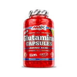 L - GLUTAMINE cps