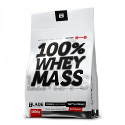 BS BLADE 100% WHEY