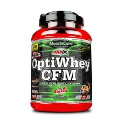 MUSCLECORE OPTI WHEY CFM