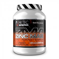 ZMA 120 cps