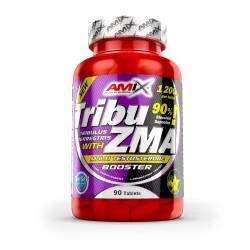 TRIBU - ZMA