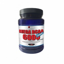 MEGA BCAA 6000 PURE