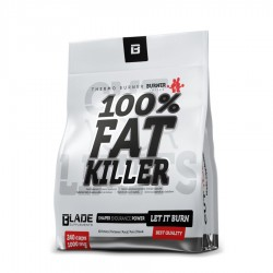 BS BLADE 100% FAT KILLER