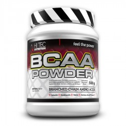 BCAA POWDER 500 g