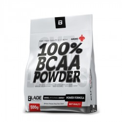 BS BLADE 100% BCAA POWDER