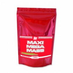 MAXI MEGA MASS
