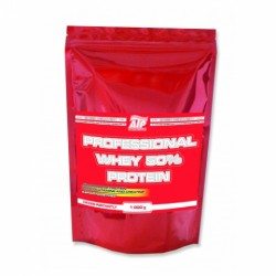 PROFESSIONAL WHEY 50% PROTEIN