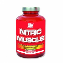 NITRIC MUSCLE