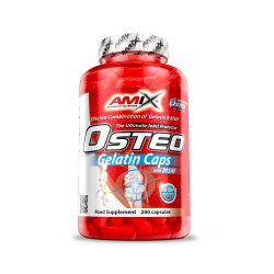 OSTEO GELATIN + MSM
