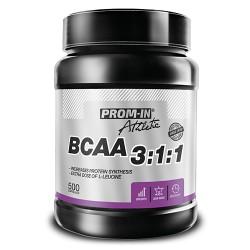 BCAA 3:1:1