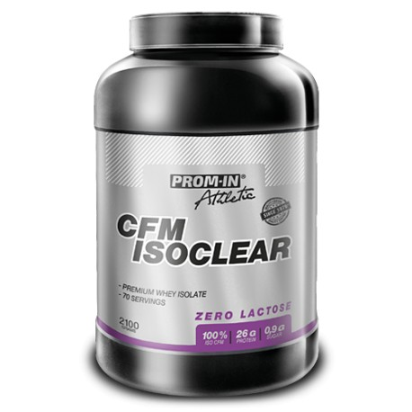 CFM ISOCLEAR