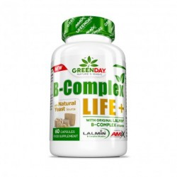 B-COMPLEX LIFE+