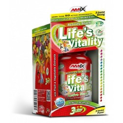 LIFE´S VITALITY ACTIVE STACK