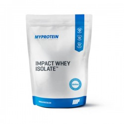 IMPACT WHEY ISOLATE 2500 g