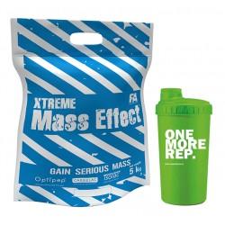 FA XTREME MASS EFFECT 5 000 g + SHAKER