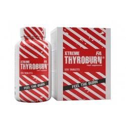 FA XTREME THYROBURN 120 tbl