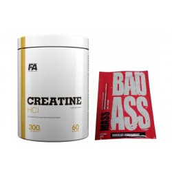 FA CREATINE HCL 300 G