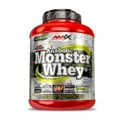 ANABOLIC MONSTER WHEY
