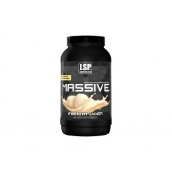 MASSIVE X WEIGHT GAINER 1200g