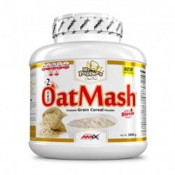 OAT MASH