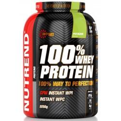 100% WHEY PROTEIN | 4000 g