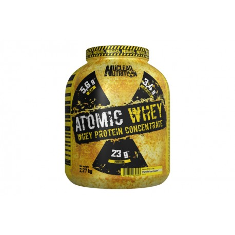 WHEY PROTEIN CONCENTRATE 2270g