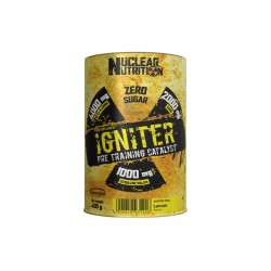 NUCLEAR NUTRITION IGNITER 400g