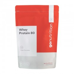 GONUTRITION WHEY PROTEIN 80 500g