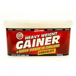 MAXIMUM HEAVY WEIGHT GAINER 3000g