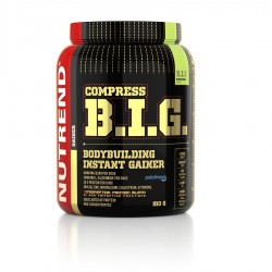 COMPRESS B.I.G